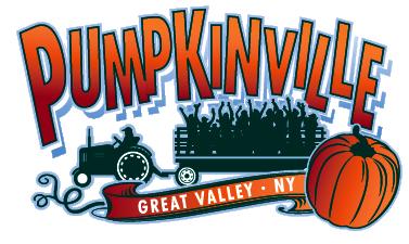 Pumpkinville Fall Festival