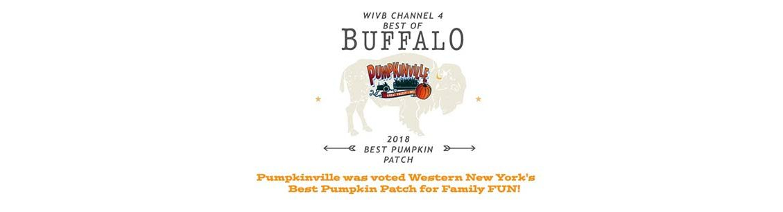 Pumpkinville best of buffalo